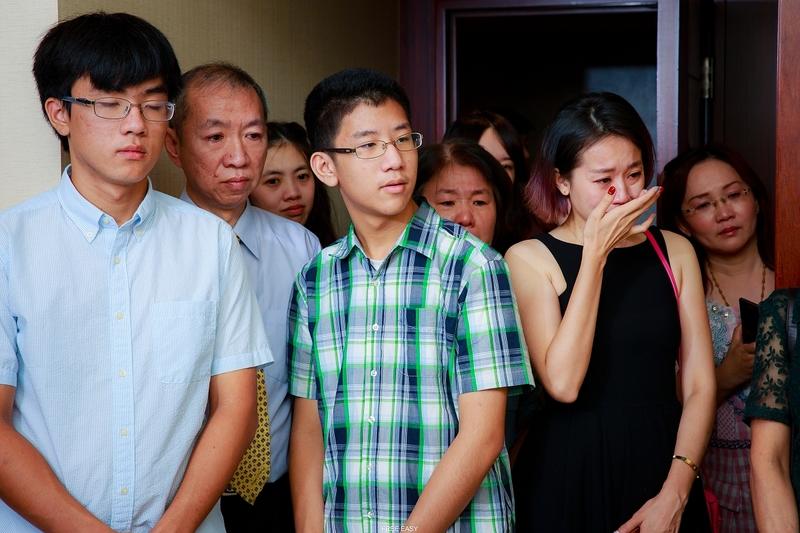 幸福通通兒  (台南婚禮記錄)(編號:155785) - 自由自在 - 結婚吧一站式婚禮服務平台
