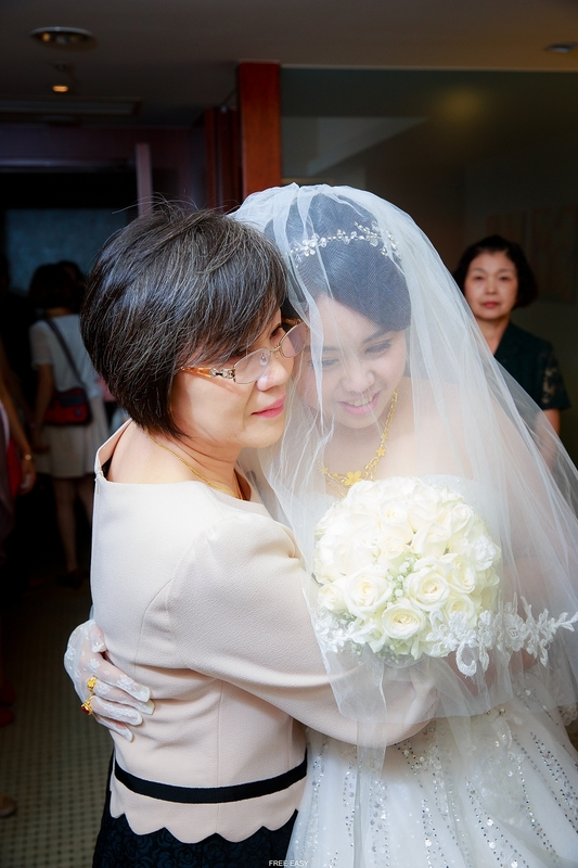 幸福通通兒  (台南婚禮記錄)(編號:155788) - 自由自在 - 結婚吧