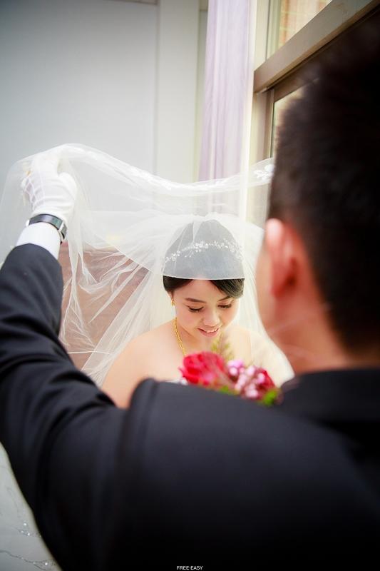 幸福通通兒  (台南婚禮記錄)(編號:155792) - 自由自在 - 結婚吧一站式婚禮服務平台