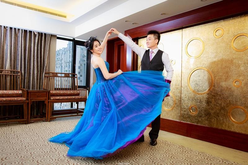 幸福通通兒  (台南婚禮記錄)(編號:155817) - 自由自在 - 結婚吧