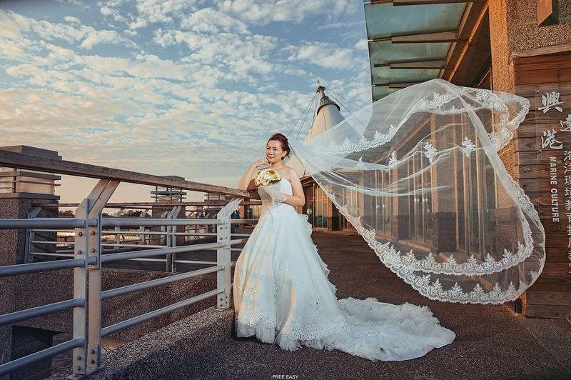 這幸福的開始 (台南婚禮記錄)(編號:155956) - 自由自在 - 結婚吧
