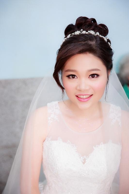 幸福就是愛上你 (台南婚禮記錄)(編號:155965) - 自由自在 - 結婚吧