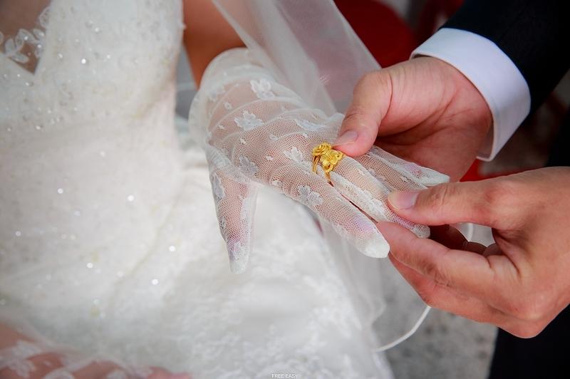 幸福就是愛上你 (台南婚禮記錄)(編號:155983) - 自由自在 - 結婚吧
