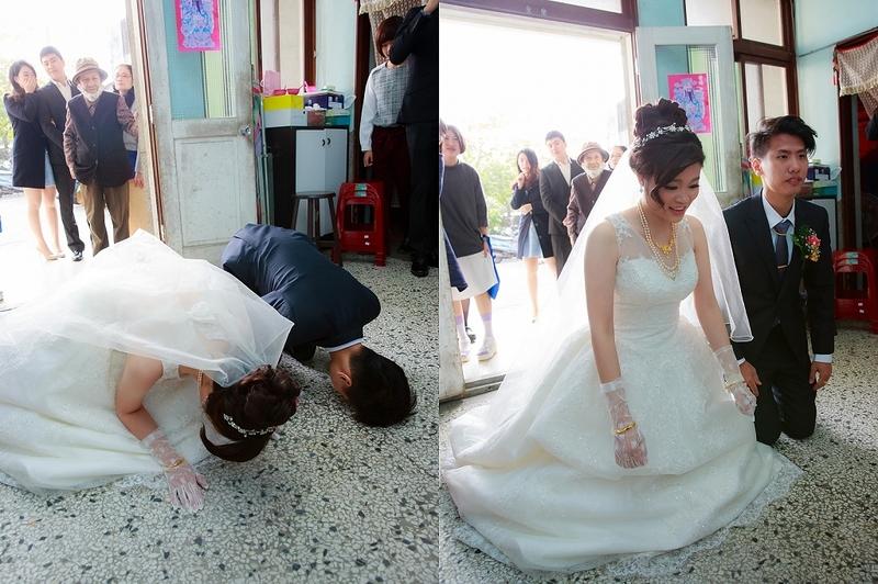 幸福就是愛上你 (台南婚禮記錄)(編號:155990) - 自由自在 - 結婚吧