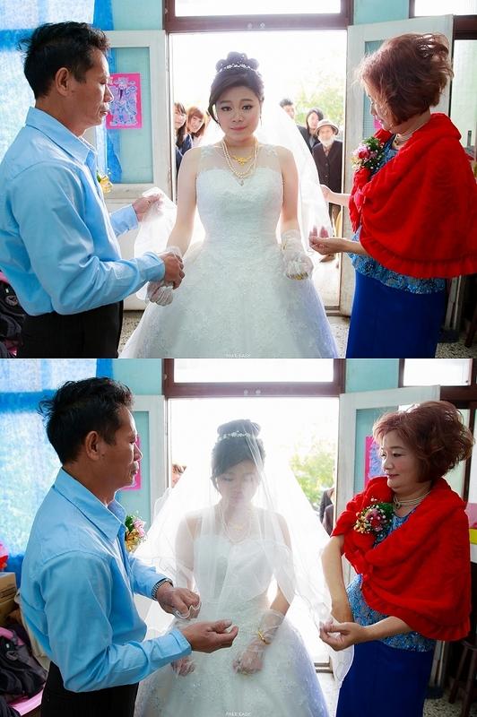幸福就是愛上你 (台南婚禮記錄)(編號:155995) - 自由自在 - 結婚吧一站式婚禮服務平台