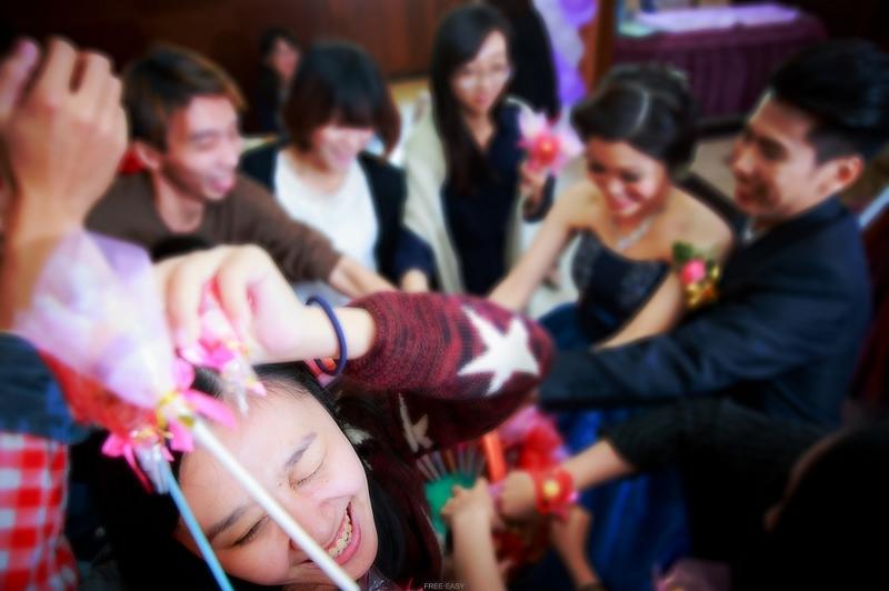 幸福就是愛上你 (台南婚禮記錄)(編號:156013) - 自由自在 - 結婚吧