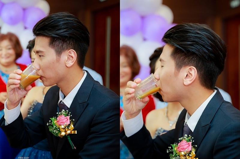 幸福就是愛上你 (台南婚禮記錄)(編號:156020) - 自由自在 - 結婚吧一站式婚禮服務平台
