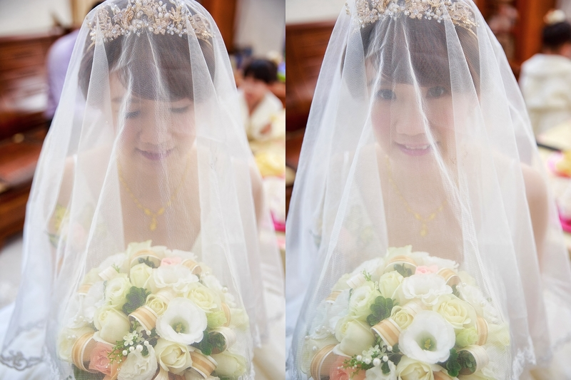 幸福了.我們 (台南婚禮記錄)(編號:156110) - 自由自在 - 結婚吧