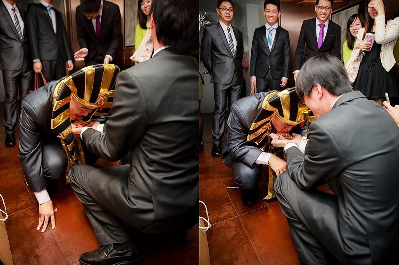 幸福闖關 (高雄婚禮記錄)(編號:156183) - 自由自在 - 結婚吧一站式婚禮服務平台