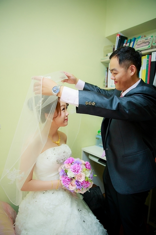 幸福闖關 (高雄婚禮記錄)(編號:156201) - 自由自在 - 結婚吧