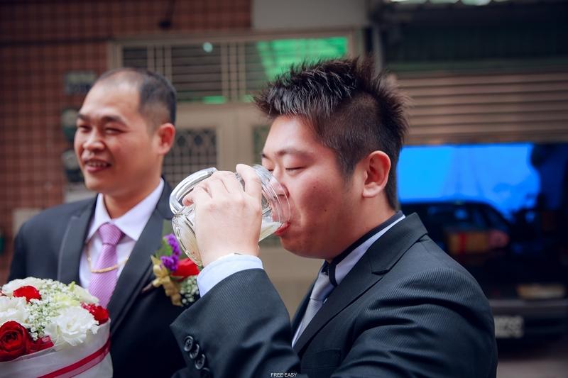 幸福成雙 (台南婚禮記錄)(編號:156278) - 自由自在 - 結婚吧一站式婚禮服務平台