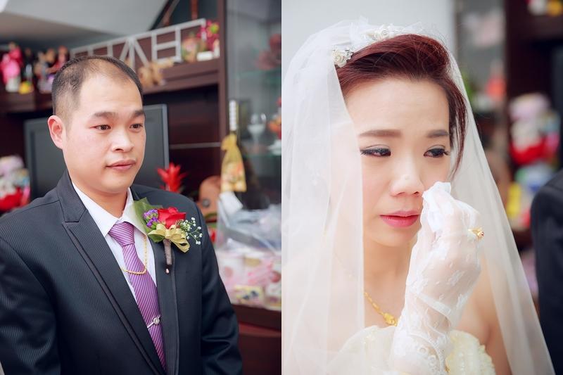 幸福成雙 (台南婚禮記錄)(編號:156308) - 自由自在 - 結婚吧