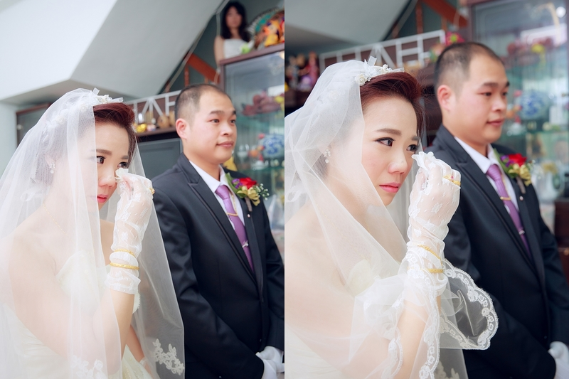 幸福成雙 (台南婚禮記錄)(編號:156312) - 自由自在 - 結婚吧一站式婚禮服務平台