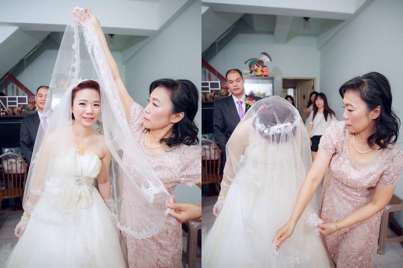 幸福成雙 (台南婚禮記錄)(編號:156316) - 自由自在 - 結婚吧一站式婚禮服務平台