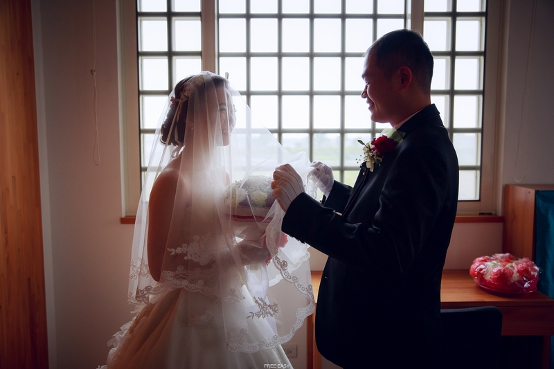 幸福成雙 (台南婚禮記錄)(編號:156350) - 自由自在 - 結婚吧一站式婚禮服務平台