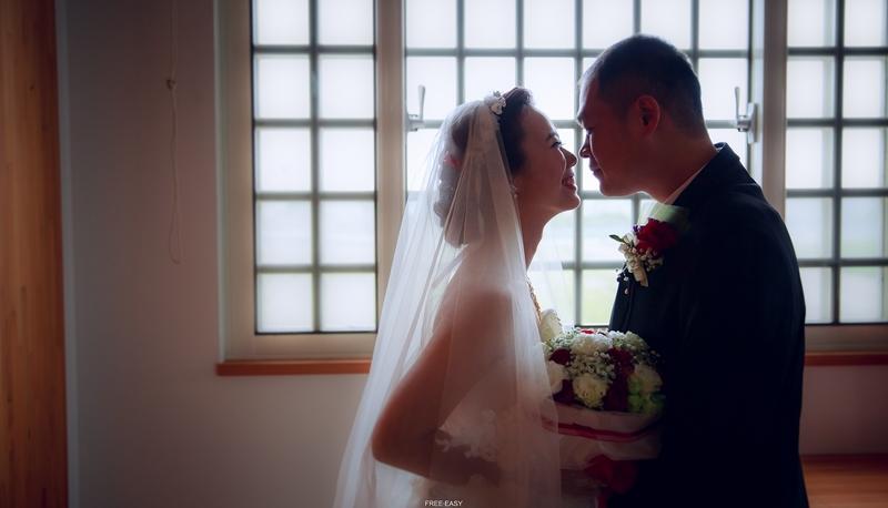 幸福成雙 (台南婚禮記錄)(編號:156358) - 自由自在 - 結婚吧