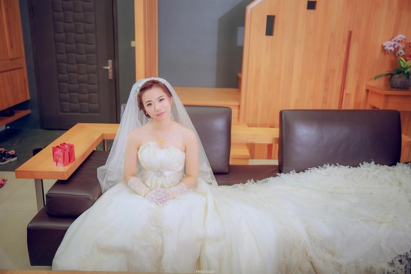 幸福成雙 (台南婚禮記錄)(編號:156397) - 自由自在 - 結婚吧