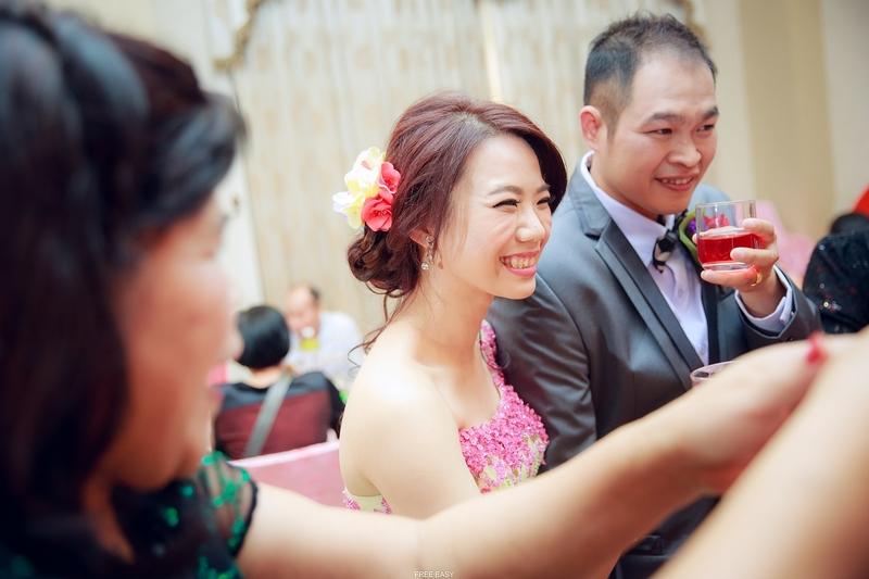 幸福成雙 (台南婚禮記錄)(編號:156435) - 自由自在 - 結婚吧