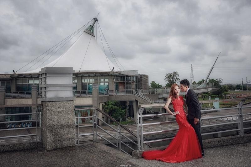 玟君  幸福了 (台南婚禮記錄)(編號:157101) - 自由自在 - 結婚吧