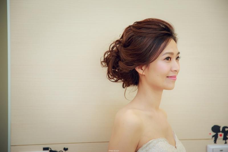 家寧  幸福了  (台南婚禮記錄)(編號:157125) - 自由自在 - 結婚吧