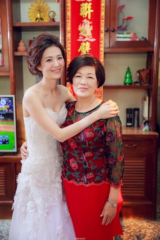 家寧  幸福了  (台南婚禮記錄)(編號:157149) - 自由自在 - 結婚吧一站式婚禮服務平台