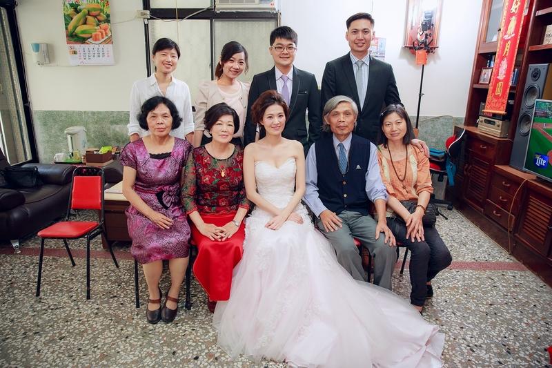 家寧  幸福了  (台南婚禮記錄)(編號:157154) - 自由自在 - 結婚吧一站式婚禮服務平台