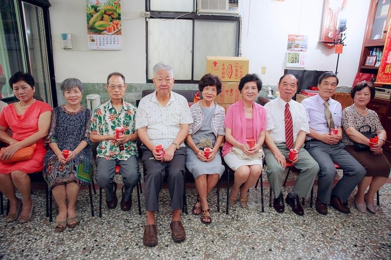 家寧  幸福了  (台南婚禮記錄)(編號:157282) - 自由自在 - 結婚吧一站式婚禮服務平台