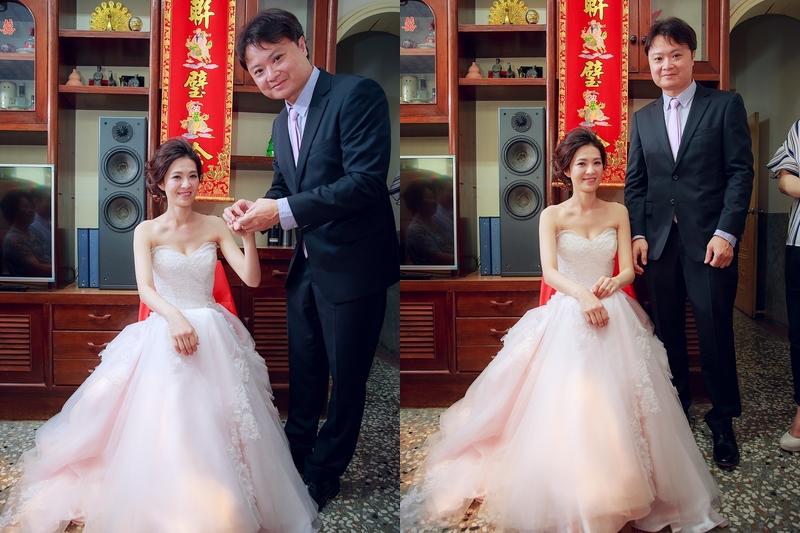 家寧  幸福了  (台南婚禮記錄)(編號:157294) - 自由自在 - 結婚吧