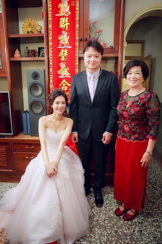 家寧  幸福了  (台南婚禮記錄)(編號:157306) - 自由自在 - 結婚吧