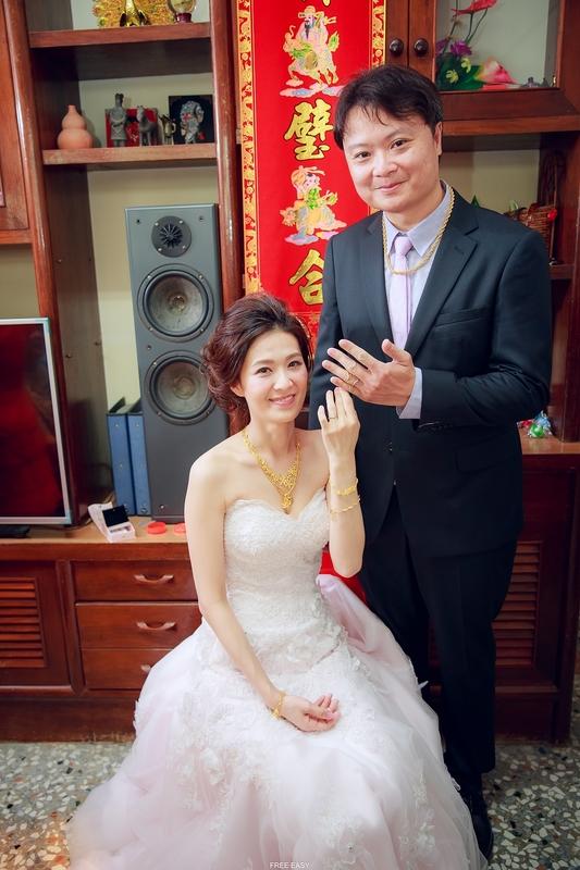 家寧  幸福了  (台南婚禮記錄)(編號:157321) - 自由自在 - 結婚吧