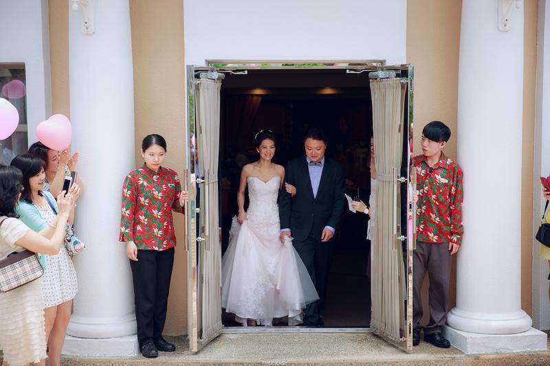 家寧  幸福了  (台南婚禮記錄)(編號:157370) - 自由自在 - 結婚吧