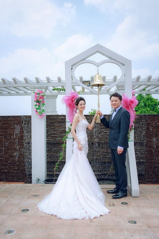 家寧  幸福了  (台南婚禮記錄)(編號:157393) - 自由自在 - 結婚吧一站式婚禮服務平台