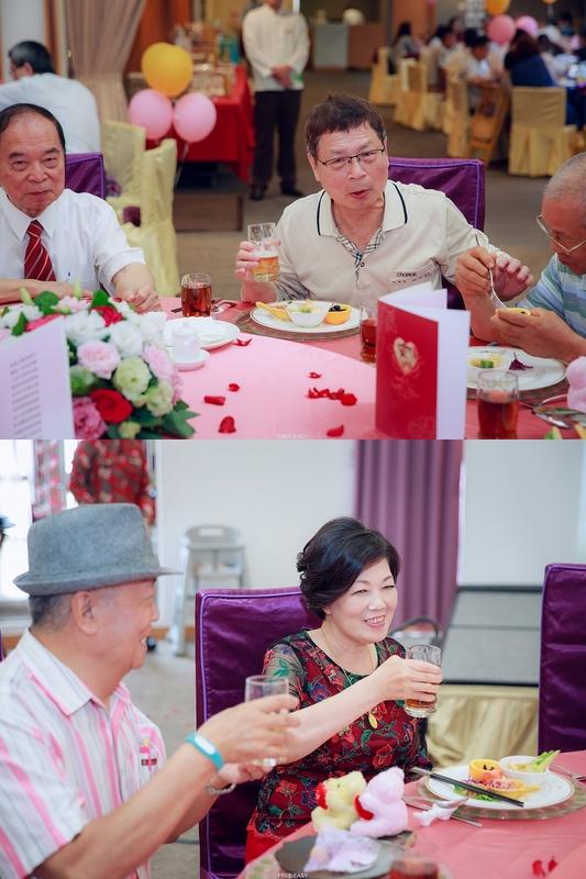 家寧  幸福了  (台南婚禮記錄)(編號:157435) - 自由自在 - 結婚吧一站式婚禮服務平台