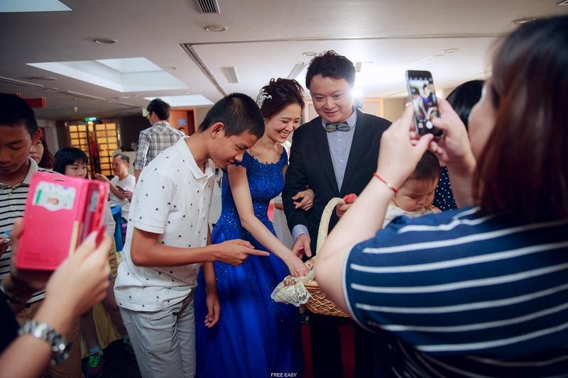 家寧  幸福了  (台南婚禮記錄)(編號:157465) - 自由自在 - 結婚吧