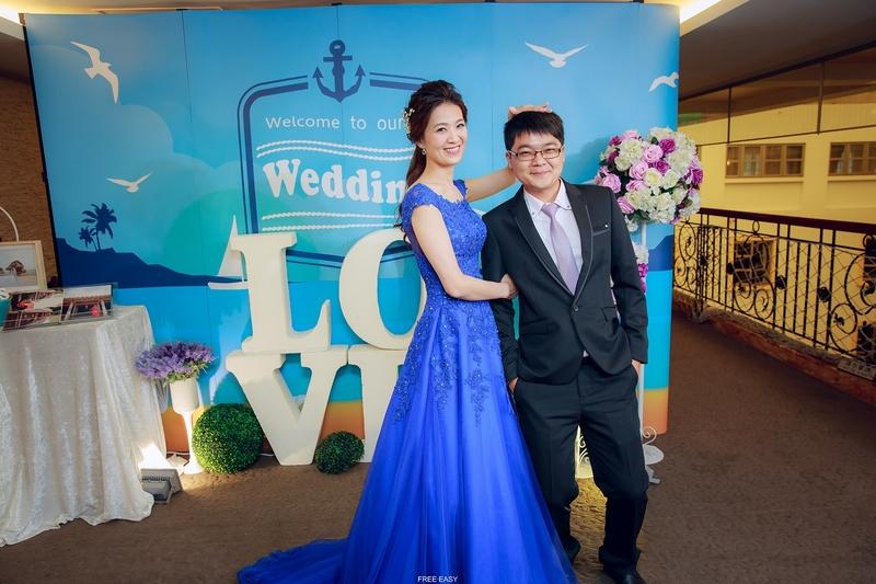 家寧  幸福了  (台南婚禮記錄)(編號:157479) - 自由自在 - 結婚吧