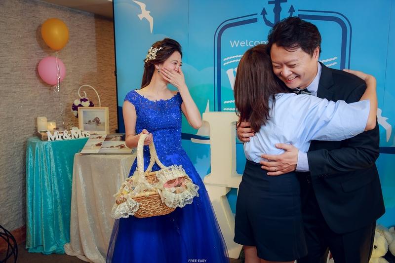 家寧  幸福了  (台南婚禮記錄)(編號:157483) - 自由自在 - 結婚吧一站式婚禮服務平台