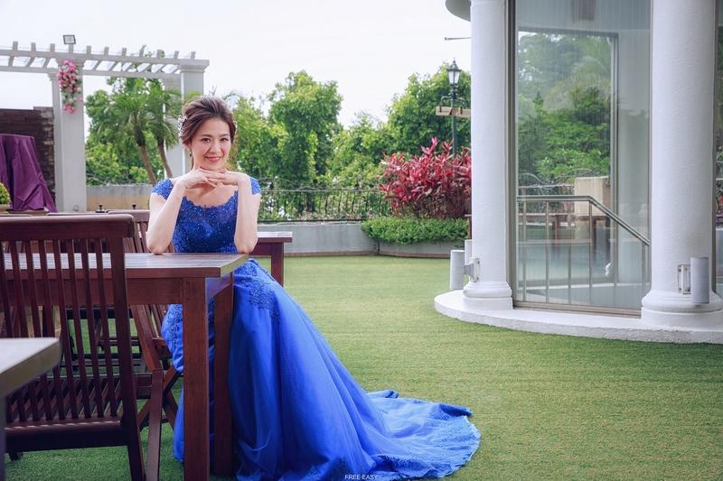家寧  幸福了  (台南婚禮記錄)(編號:157494) - 自由自在 - 結婚吧