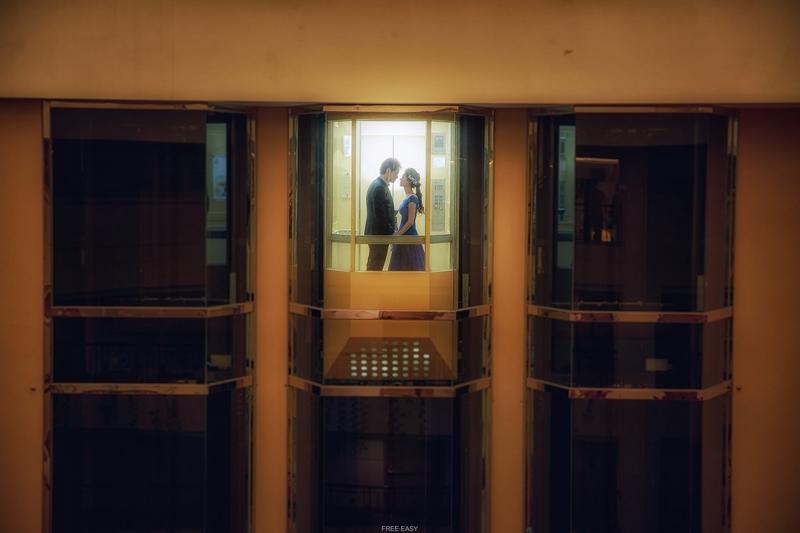 家寧  幸福了  (台南婚禮記錄)(編號:157508) - 自由自在 - 結婚吧