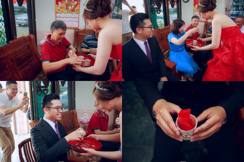 甄容   幸福了  (台南婚禮記錄)(編號:157579) - 自由自在 - 結婚吧一站式婚禮服務平台