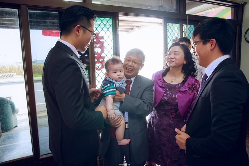 甄容   幸福了  (台南婚禮記錄)(編號:157637) - 自由自在 - 結婚吧