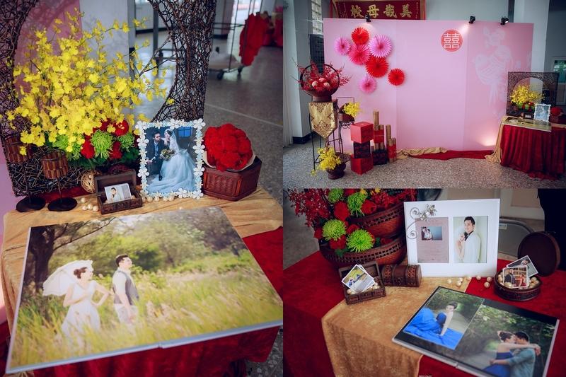 甄容   幸福了  (台南婚禮記錄)(編號:157648) - 自由自在 - 結婚吧一站式婚禮服務平台