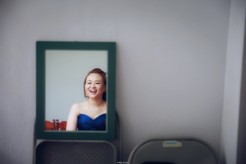 甄容   幸福了  (台南婚禮記錄)(編號:157691) - 自由自在 - 結婚吧