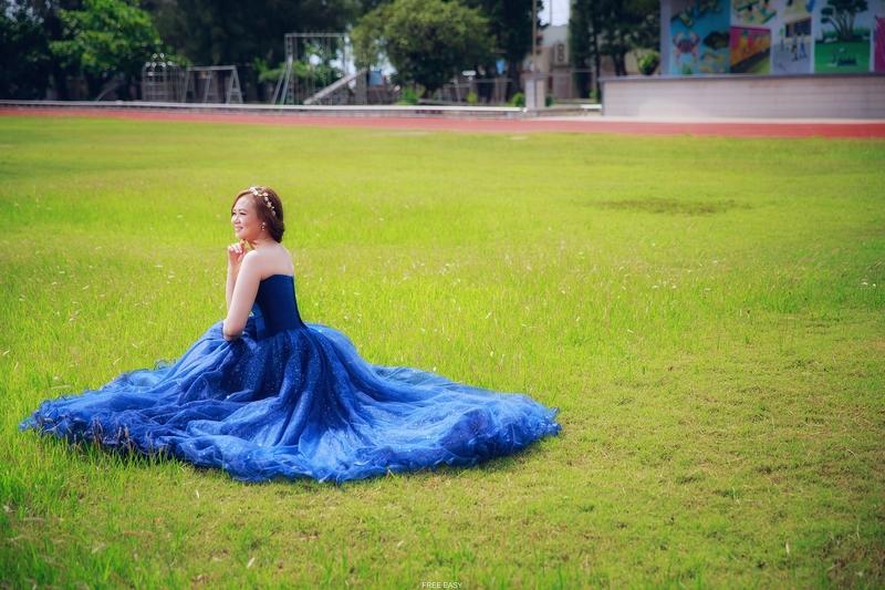 甄容   幸福了  (台南婚禮記錄)(編號:157765) - 自由自在 - 結婚吧