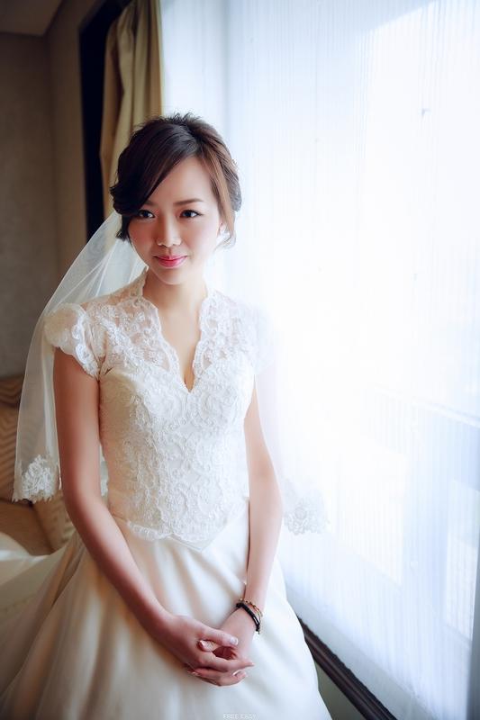 幸福如畫 (台南婚禮記錄)(編號:157785) - 自由自在 - 結婚吧