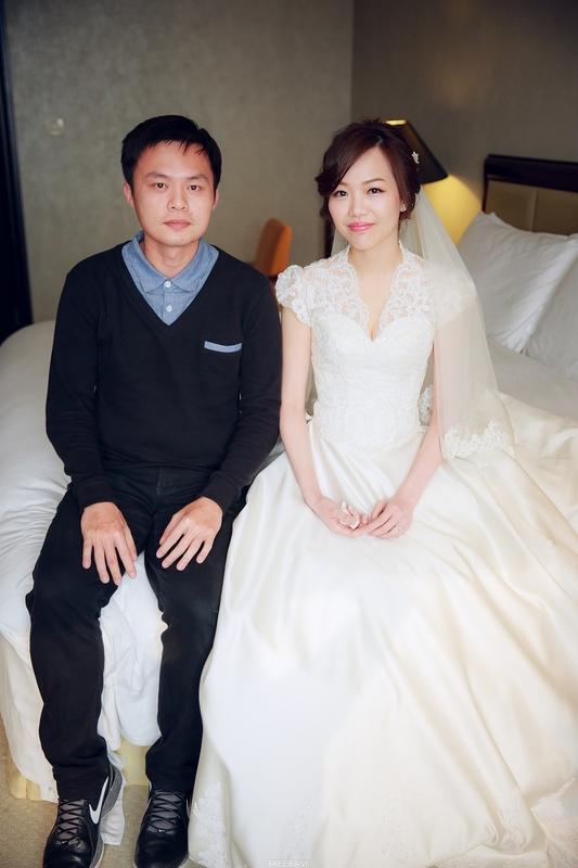 幸福如畫 (台南婚禮記錄)(編號:157804) - 自由自在 - 結婚吧一站式婚禮服務平台