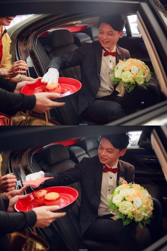 幸福如畫 (台南婚禮記錄)(編號:157819) - 自由自在 - 結婚吧一站式婚禮服務平台
