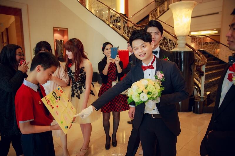 幸福如畫 (台南婚禮記錄)(編號:157860) - 自由自在 - 結婚吧