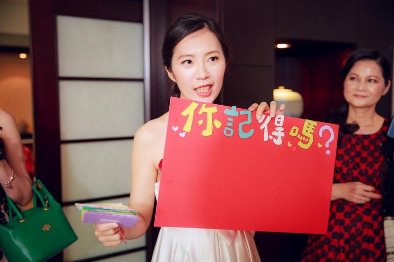 幸福如畫 (台南婚禮記錄)(編號:157900) - 自由自在 - 結婚吧一站式婚禮服務平台
