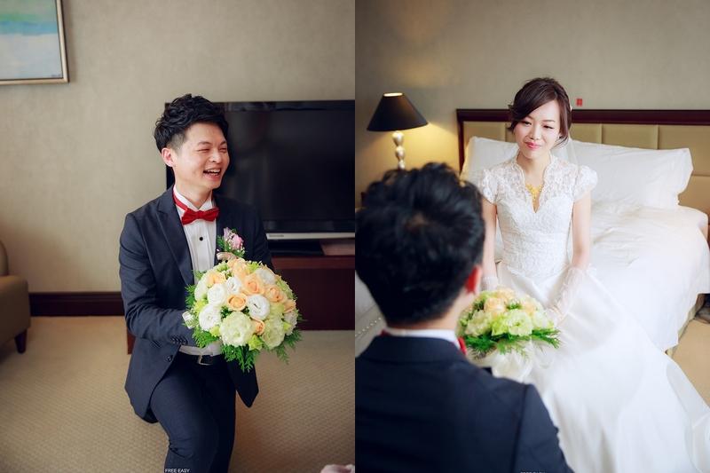 幸福如畫 (台南婚禮記錄)(編號:157920) - 自由自在 - 結婚吧