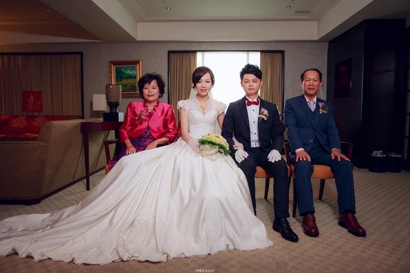 幸福如畫 (台南婚禮記錄)(編號:157957) - 自由自在 - 結婚吧